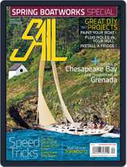 SAIL (Digital) Subscription March 20th, 2012 Issue