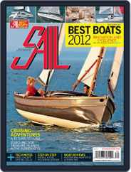 SAIL (Digital) Subscription November 22nd, 2011 Issue