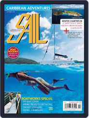 SAIL (Digital) Subscription September 28th, 2011 Issue