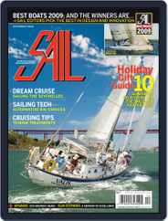 SAIL (Digital) Subscription November 25th, 2008 Issue
