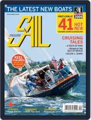 SAIL (Digital) Subscription August 26th, 2008 Issue