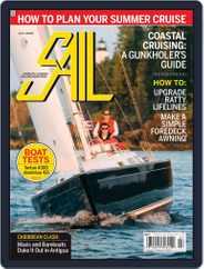 SAIL (Digital) Subscription June 24th, 2008 Issue