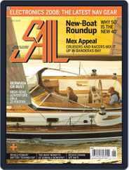 SAIL (Digital) Subscription May 27th, 2008 Issue