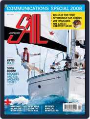 SAIL (Digital) Subscription April 29th, 2008 Issue