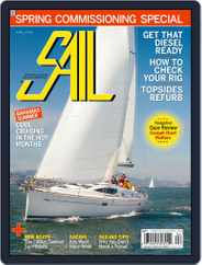 SAIL (Digital) Subscription March 25th, 2008 Issue