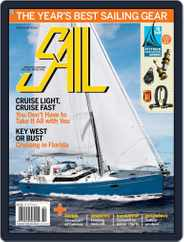 SAIL (Digital) Subscription January 29th, 2008 Issue