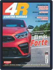 4ruedas (Digital) Subscription June 1st, 2019 Issue