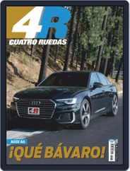 4ruedas (Digital) Subscription May 1st, 2019 Issue