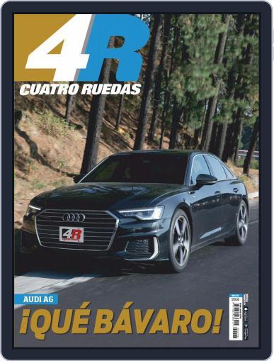 4ruedas (Digital) May 1st, 2019 Issue Cover