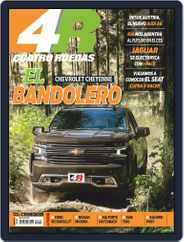 4ruedas (Digital) Subscription February 1st, 2019 Issue