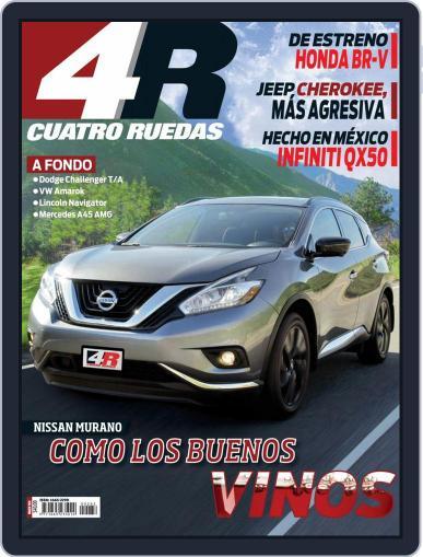 4ruedas (Digital) March 1st, 2018 Issue Cover