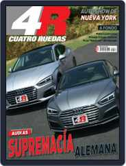 4ruedas (Digital) Subscription May 1st, 2017 Issue