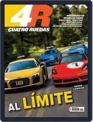 4ruedas (Digital) Subscription October 1st, 2016 Issue