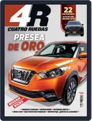 4ruedas (Digital) Subscription September 1st, 2016 Issue