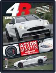 4ruedas (Digital) Subscription August 1st, 2016 Issue