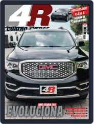 4ruedas (Digital) Subscription July 1st, 2016 Issue