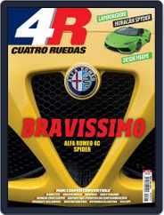 4ruedas (Digital) Subscription June 3rd, 2016 Issue
