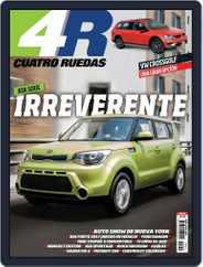 4ruedas (Digital) Subscription April 29th, 2016 Issue