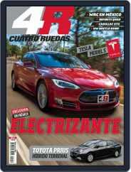 4ruedas (Digital) Subscription April 1st, 2016 Issue