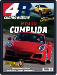 4ruedas (Digital) Subscription February 26th, 2016 Issue