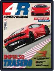 4ruedas (Digital) Subscription January 29th, 2016 Issue
