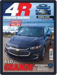 4ruedas (Digital) Subscription January 1st, 2016 Issue