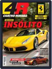 4ruedas (Digital) Subscription December 1st, 2015 Issue