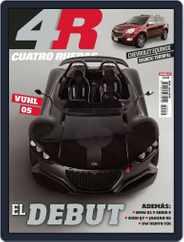 4ruedas (Digital) Subscription November 1st, 2015 Issue