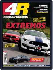 4ruedas (Digital) Subscription October 1st, 2015 Issue