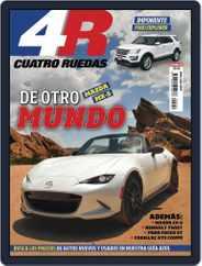 4ruedas (Digital) Subscription September 1st, 2015 Issue