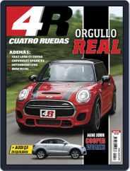 4ruedas (Digital) Subscription August 1st, 2015 Issue