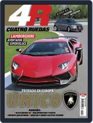 4ruedas (Digital) Subscription June 30th, 2015 Issue