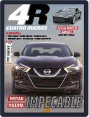 4ruedas (Digital) Subscription June 3rd, 2015 Issue