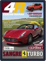 4ruedas (Digital) Subscription March 31st, 2015 Issue