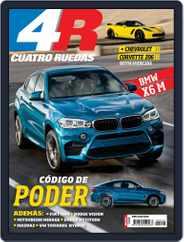 4ruedas (Digital) Subscription March 4th, 2015 Issue