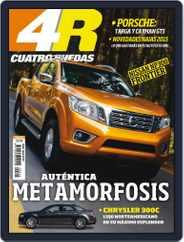 4ruedas (Digital) Subscription February 5th, 2015 Issue