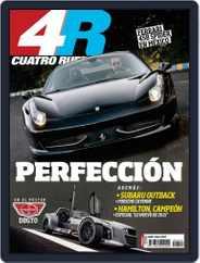 4ruedas (Digital) Subscription December 30th, 2014 Issue