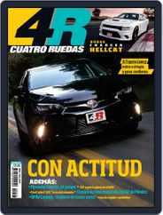 4ruedas (Digital) Subscription November 28th, 2014 Issue