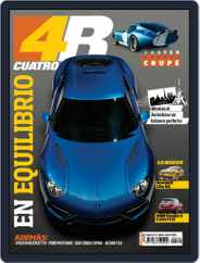 4ruedas (Digital) Subscription October 30th, 2014 Issue