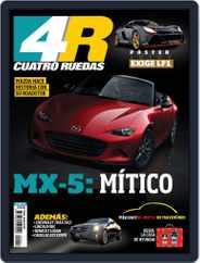 4ruedas (Digital) Subscription October 3rd, 2014 Issue