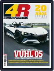 4ruedas (Digital) Subscription August 28th, 2014 Issue