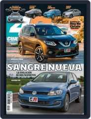 4ruedas (Digital) Subscription July 29th, 2014 Issue