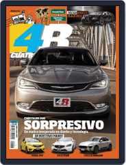 4ruedas (Digital) Subscription May 28th, 2014 Issue