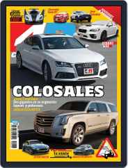 4ruedas (Digital) Subscription April 29th, 2014 Issue