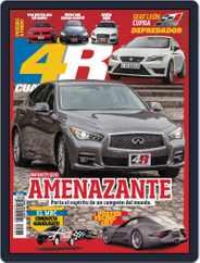 4ruedas (Digital) Subscription March 26th, 2014 Issue