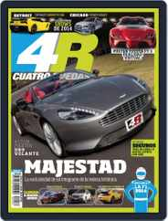 4ruedas (Digital) Subscription March 5th, 2014 Issue