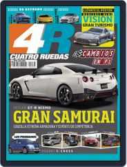 4ruedas (Digital) Subscription January 27th, 2014 Issue