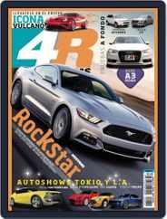 4ruedas (Digital) Subscription December 30th, 2013 Issue