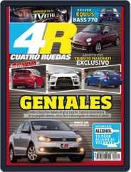 4ruedas (Digital) Subscription November 27th, 2013 Issue