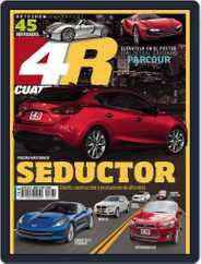4ruedas (Digital) Subscription October 27th, 2013 Issue